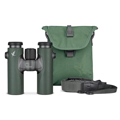 SWAROVSKI OPTIC CL COMPANION 10*30 BINOCULAR KIT URBAN JUNGLE 86345?>