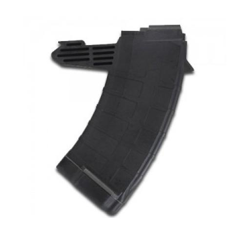 Tapco BLK Intrafuse 5RD Detachable SKS Mag?>