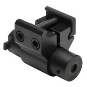 NcSTAR Acprls Compact Pistol Red Laser Sight?>