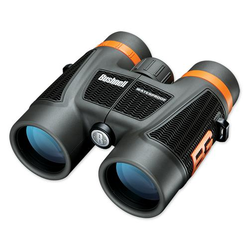 BUSHNELL BEAR CRYUS 10X42MM WATERPROOF BINOCULAR 181042C?>