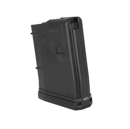 Mission First Tactical MFT Magazines – 10 Round Polymer Mag, 5.56mm NATO, Black  10PMPISTOL?>