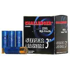 CHALLENGER SUPER MAG 12GA  1550FPS 3″ BB/2?>