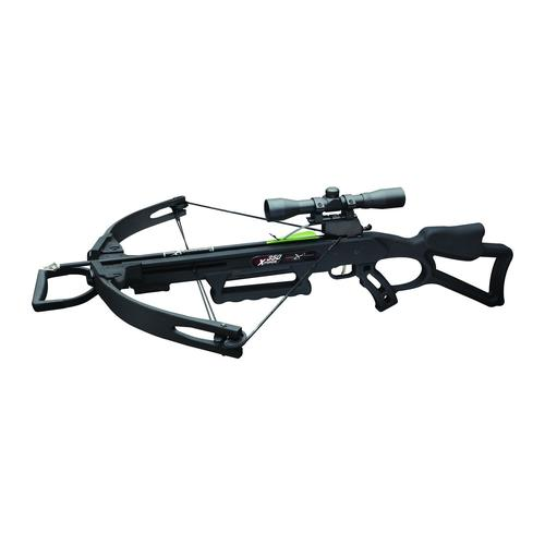 CARBON EXPRESS X-Force 350 Crossbow Kit 20271?>