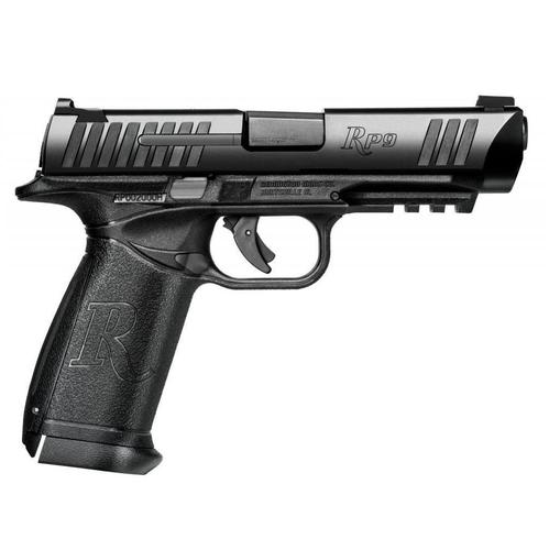 REMINGTON RP9 SINGLE/DOUBLE 9MM 4.5″ BARREL R96476?>