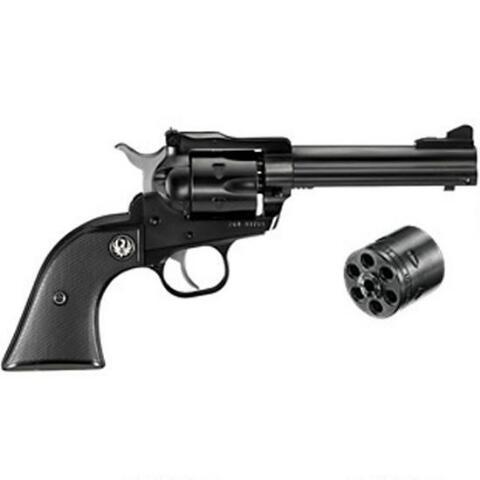 Ruger NR4 Single action Convertible Revolver .22CAL 0623?>