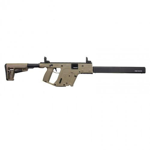 Kriss Vector Gen 2 CRB Enhanced 9mm 18.6″ FDE KV90-CFD20CA?>