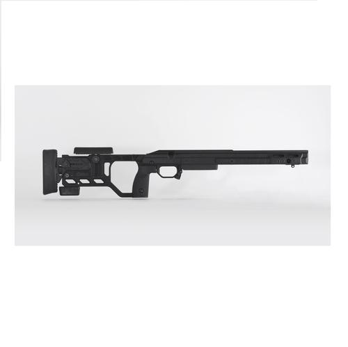 KRG WHISKEY-3 FIXED CHASSIS GEN 6 IN BLACK   W3X-R7S-BLK?>