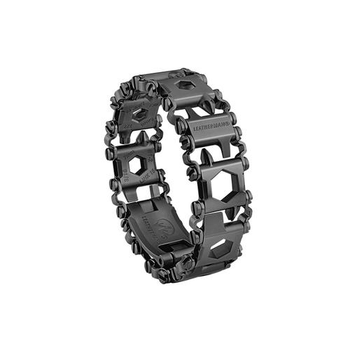 LEATHERMAN TREAD LT MULTI-TOOL BRACELET BLACK 832432?>