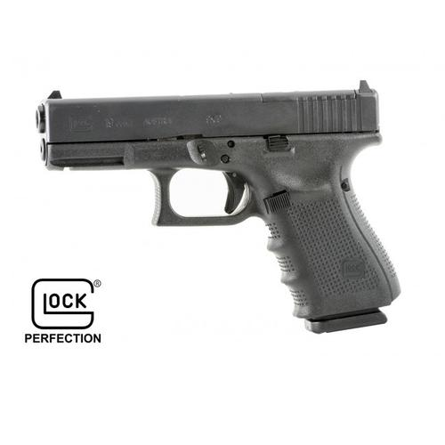 GLOCK 17 GEN 4 MOS(Modular Optic System) 9 mm, UG1750201?>