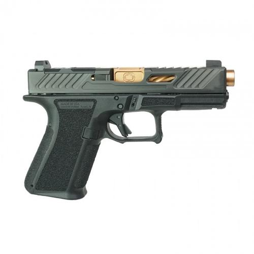 Shadow Systems MR918 Elite 9mm 106MM Black/Bronze Optic Ready MR918-B-EDD-SUB-SENP-C?>