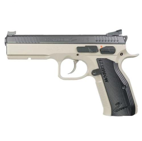 CZ 75 SHADOW 2 URBAN GREY 9MM?>