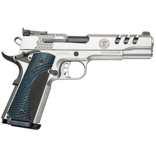 SMITH&WESSON PERFORMANCE CENTER PISTOL .45 ACP 170343?>