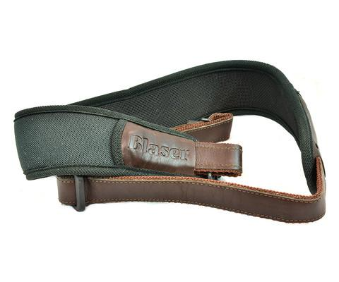 BLASER Leather Sling Green for R93/R8?>