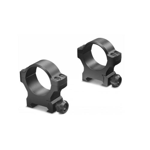 LEUPOLD BackCountry Cross-Slot 30mm High Rings Matte 175121?>