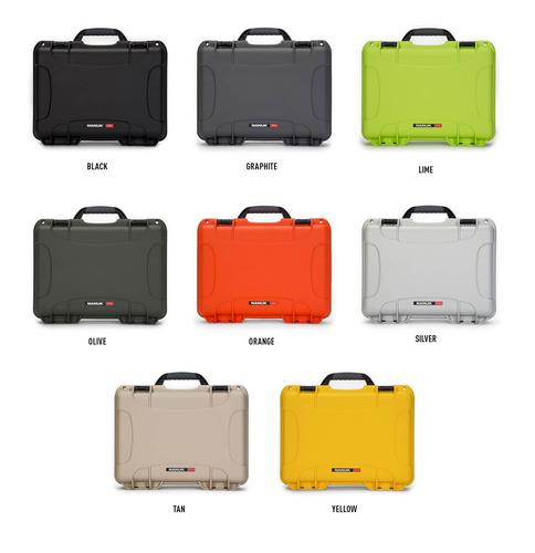 Nanuk 910 Case with foam?>