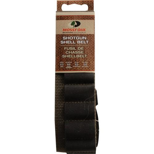MOSSY OAK Shotgun Shell Belt Green 113-771?>