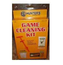 HUNTERS Hunters Game Cleaning Kit 01172?>