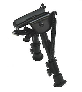 SHOOTERS 13 1/2-23 Ridge Bipod Pivo?>