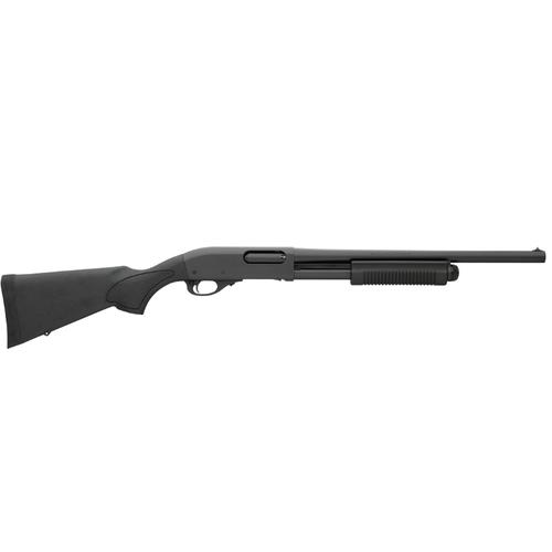 REMINGTON 870 EXPRESS SYNTHETIC TACTICAL 12GA 18″ 25077?>