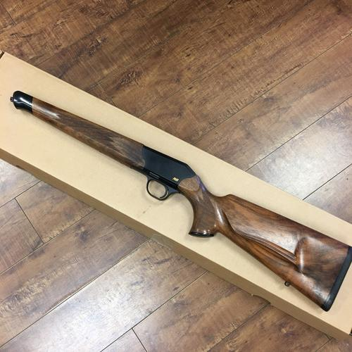 [GOOD CONDITION] Blaser R8 JAEGER stock only including trigger?>