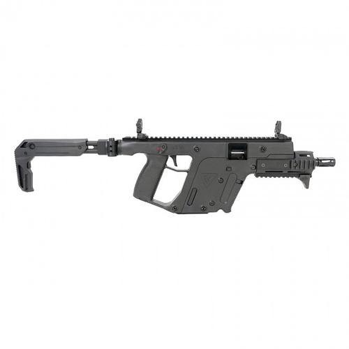 Kriss Vector SBR Enhanced 9mm 6.5″ Black KV90-SBL30CA?>