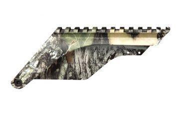 MILLETT Mossberg 500 12 Ga Saddle Combo Clam SE00050?>
