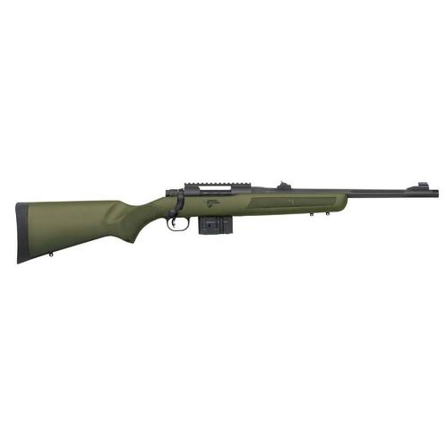 Mossberg 27694 MVP Thunder Ranch Rifle .308 Win 20in Threaded 10rd OD Gree?>