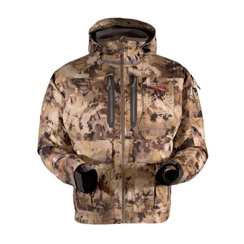 SITKA HUDSON INSULATED JACKET OPTIFADE WATERFOWL?>