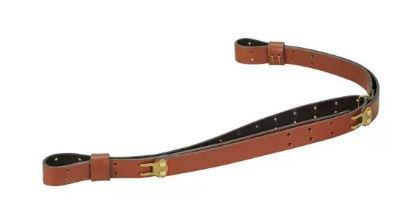 LEVY'S LEATHER RIFLE SLINGS IN MULTI STYLES?>
