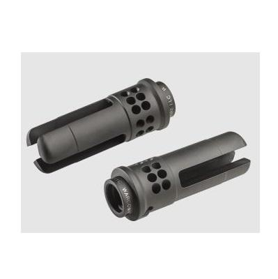 SUREFIRE PORTED 3 PRONG FLASH HIDER/(MOCK) SUPPRESSOR ADAPTER?>