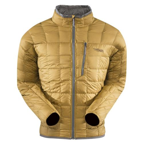 Kelvin Down UL Jacket Amber 30035-AM?>