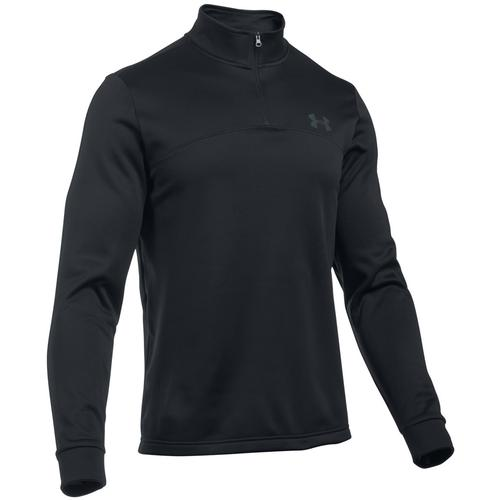 Under Armour AF Icon 1/4 Zip Black Medium 1286334-002?>