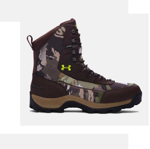 Men's UA Brow Tine Hunting Boots?>