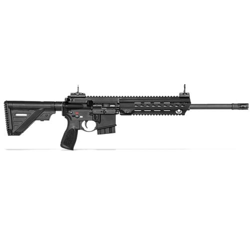 H&K MR223 A3 .223 14.5″ BARREL SLIM LINE BLACK 239678?>