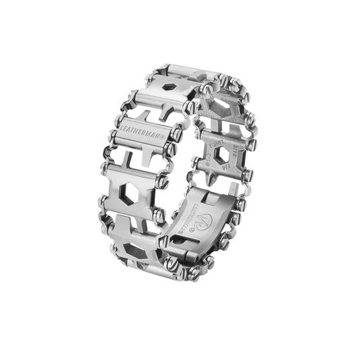 LEATHERMAN TREAD MULTI-TOOL BRACELET METRIC – STAINLESS 832325?>