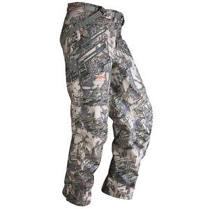 Sikta Coldfront Bib Pant Optifade Open Country 50070-OB?>