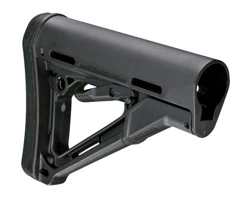 MAGPUL CRT CARBINE STOCK COMMERCIAL-SPEC MODEL, BLK, MAG311-BLK?>