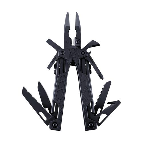 LEATHERMAN OHT 16-IN-1 MULTI-TOOL BLACK 831639?>