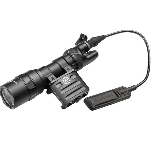 SUREFIRE M312 SCOUT LIGHT BLACK M312C-BK?>