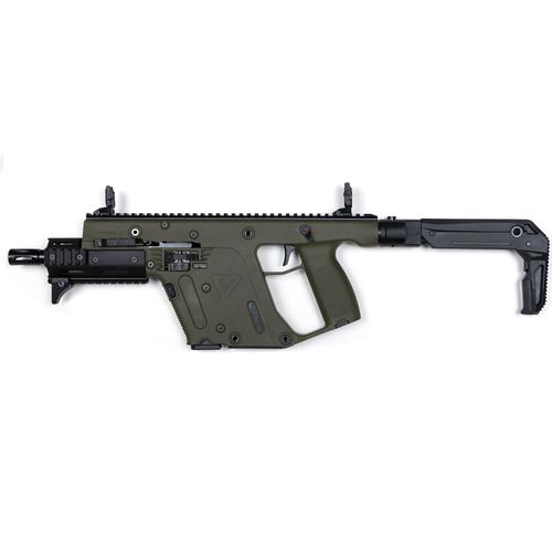 Kriss Vector SBR   9mm, 6.5″ ODG  KV90-SGR30CA?>