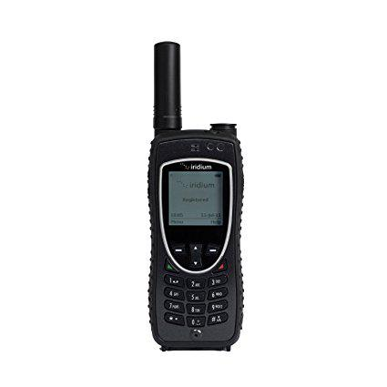 Iridium 9575 Extreme Satellite Phone with Prepaid SIM Card?>