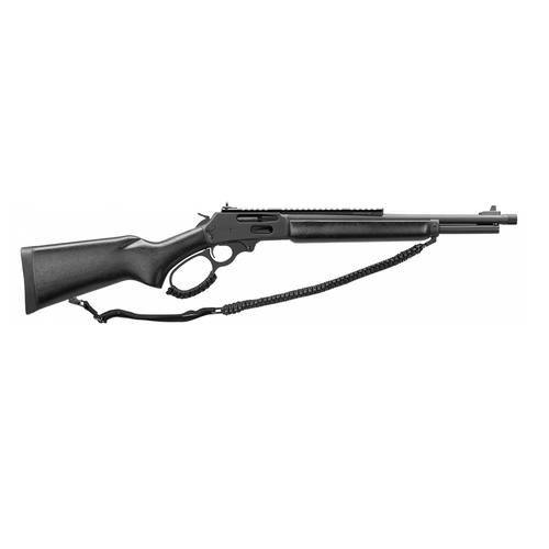 MARLIN MODEL 336 DARK SERIES LEVER ACTION RIFLE 30-30 Win. 70497?>