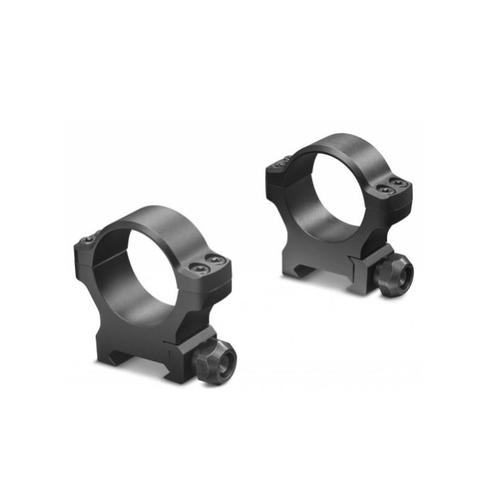 LEUPOLD BackCountry Cross-Slot 1″ High Rings, Matte 175118?>