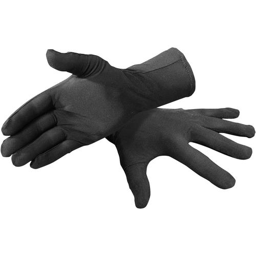 RYNOSKIN BLK GLOVES ONE SIZE?>