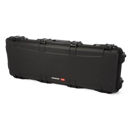 Nanuk 990 44″ CASE W/FOAM – BLACK 990-1001 OLIVE 990-1006?>