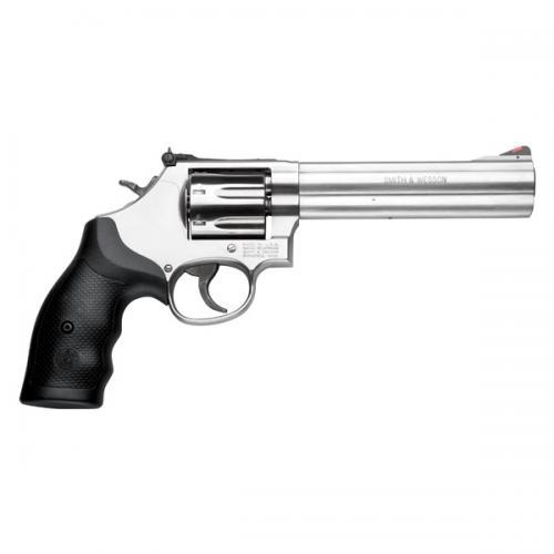 "Smith & Wesson 686 Plus SST .357 Mag 6"" BBL 7Rd 164198?>"