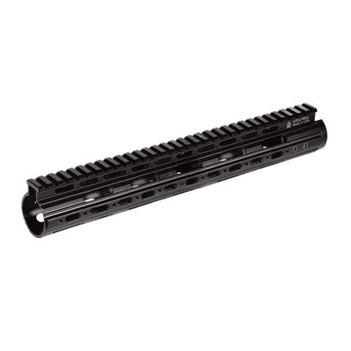 UTG Pro Model 4 Rifle Super Slim Free Handguard MTU006SS?>
