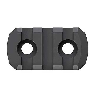 MAGPUL M-LOK ALUMINUM RAIL SECTION 3 SHOT MAG580?>