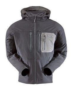 Sitka Jetstream Jacket Woodsmoke 50032-WS?>