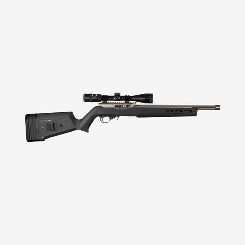 MAGPUL Hunter X-22 Stock – Ruger 10/22 IN BLK/FDE/GRY   MAG548?>